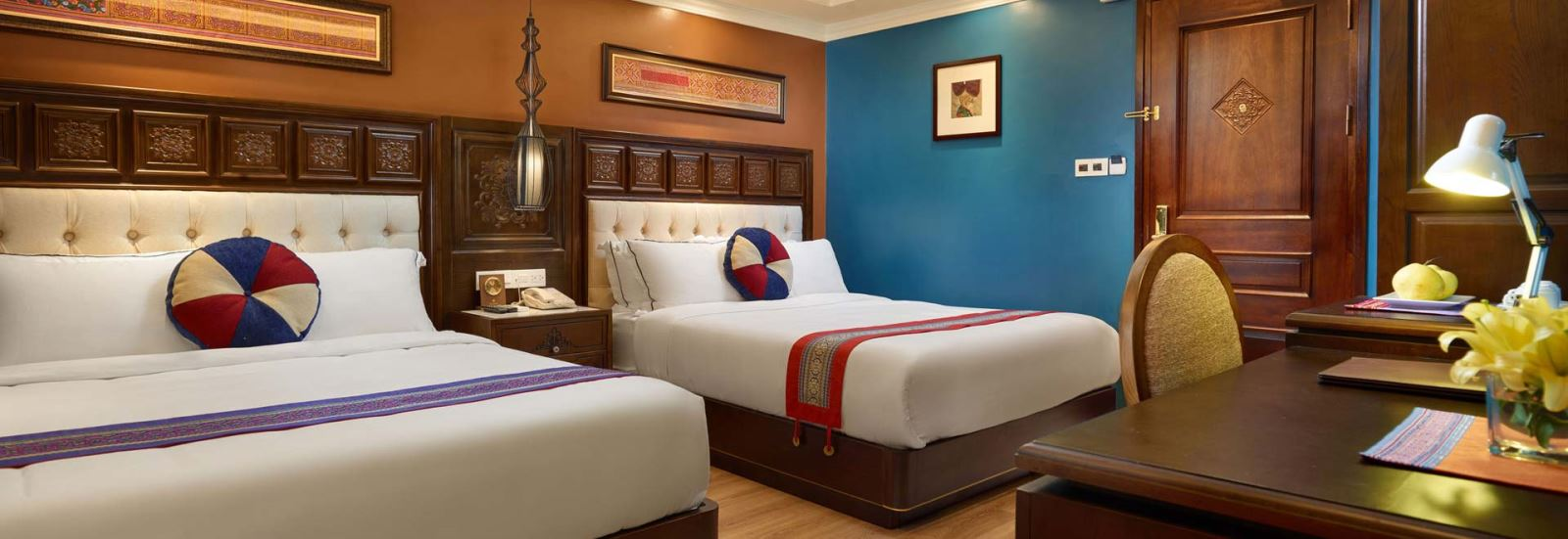 Lợi ích của thiết kế website khách sạn chuẩn SEO